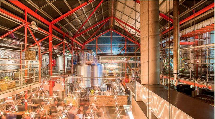 Fremantle Brewery